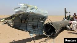 همزمان با خبر حمله با گاز کلورین، در همان حوالی هلیکوپتر روسیه سقوط کرد.