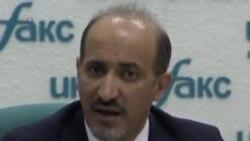 مقامات روسی با ائتلاف ملی سوریه گفتگو کردند
