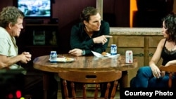 "A scene from ""Killer Joe"""