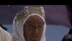 《沙漠梟雄》英國影星彼得.奧圖逝世