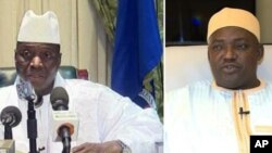 Guinea Ecuatorial ha ofrecido asilo al presidente saliente para poner fin a la crisis política.