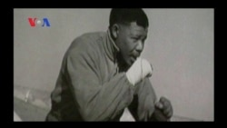 Nelson Mandela: A Sports Hero, Too (VOA On Assignment Dec. 13)