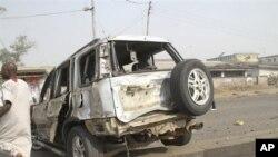 Nhóm chủ chiến Hồi giáo Boko Haram đã sát hại khoảng 1.000 người kể từ khi tiến hành các hoạt động bạo lực năm 2009