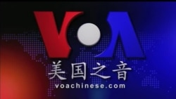 VOA卫视 (2015年7月8日第二小时节目)