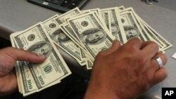 La agencia calificadora Standard and Poor's ha mejorado la nota a la economía estadounidense