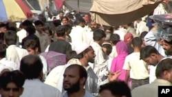 اقتصادی حالات کے بارے میں پاکستانی عوام کی ناامیدی میں اضافہ