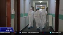 Shqipëri, rekord rastesh të reja nga koronavirusi