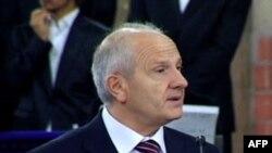 Presidenti Sejdiu, thirrje për njohje të tjera të Kosovës