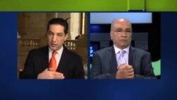 انتخابات ٢٠١٤: سیاست خارجی آمریکا