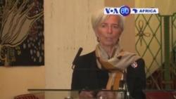 Manchetes Africanas 30 Janeiro 2015