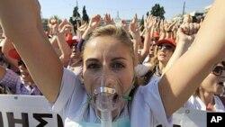 Σε κίνδυνο το σύστημα υγείας στην Ελλάδα