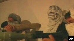 طالبانو ادعا کړې د استخباراتي ادارې پخواني غړي يي نیولې