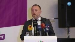 HDP'den Kayyum Raporu