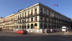 Cuba habilita acceso público a internet