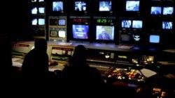 Turkiy xalqlar uchun yangi xalqaro telekanal ochilmoqda - Malik Mansur