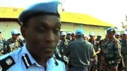 白軍﹕據報向南蘇丹駐軍重鎮前進
