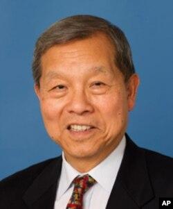 世界银行中国局局长黄育川
