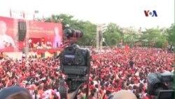 Việt Nam sẽ theo chân Myanmar?