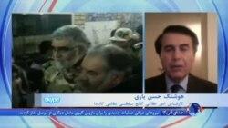 نگاهی به دلایل انتخاب احمد رضا پوردستان به عنوان جانشین فرمانده کل ارتش جمهوری اسلامی