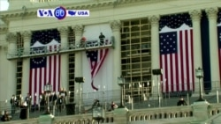 Manchetes Americanas 17 Janeiro: Congressistas dizem que não vão à tomada de posse