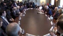 Casa Blanca declara guerra contra epidemia de opio