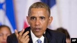 Tổng thống Obama cho biết ông dự định sẽ đưa Cuba khỏi danh sách những nhà nước hỗ trợ khủng bố của Mỹ.