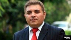 Sadiq İsabəyli GAMAC təşkilatının hədəfləri haqda danışır