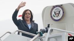 Phó Tổng thống Mỹ Kamala Harris sẽ thăm Việt Nam trong tuần này và liệu bà sẽ đưa ra thông điệp gì trong chuyến thăm đầu tiên của một phó tổng thống đương nhiệm của Hoa Kỳ tới Hà Nội.