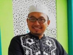 Tokoh muda NU, Maulidi Al Hasany. (Foto: Dok Pribadi)