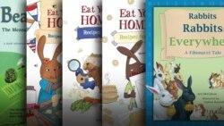 «Съешь домашнюю работу» - кулинарные книги о самом сложном