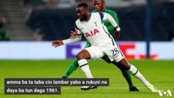 Wannan Ce Shekarar Da, a Karshe, Tottemham Za Ta Ci Gasar Premier League?