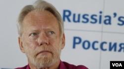 Роберт Легволд
