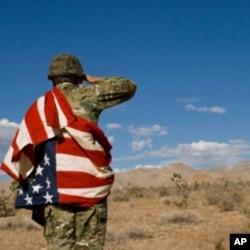 عراق جنگ کا خاتمہ عراق اور امریکہ دونوں کے مفاد میں ہے: صدر اوباما کا خطاب
