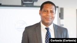 Florindo Chuvicute, diretor executivo da Friends of Angola
