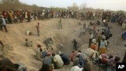 """Zimbabué Divide """"Processo de Kimberley"""""""