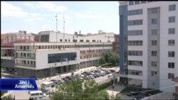Kriza politike në Kosovë