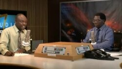 Live Talk - Will Mugabe Rule Zimbabwe in Wheelchair?