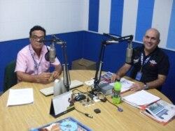 Entrevista com Cassiano Macedo