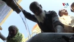 پینے کا صاف پانی، کراچی کا اہم کاروبار