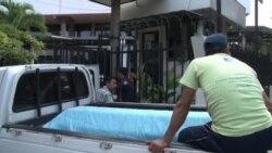 Presunta purga en pandillas salvadoreñas