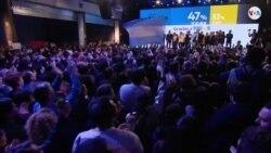 Peso Argentino cae 30% tras derrota de Macri