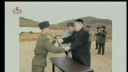 2012-02-27 粵語新聞: 美韓不顧北韓威脅開始軍事演習