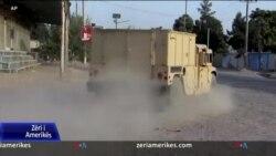 Talibanët zgjerojnë territorin e tyre në Afganistan