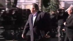 نخست وزیر جدید یونان سوگند یاد کرد