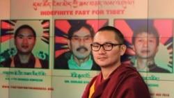 བོད་དོན་འཐབ་རྩོད་དང་རིག་གཞུང་སྲུང་སྐྱོབ། Shingza Rinpoche: the activist Lama