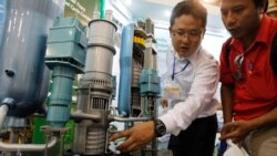 Aiding Vietnam In Peaceful Uses Of Nuclear Power