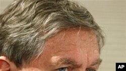 Richard Holbrooke: 1941. - 2010.