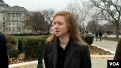 白人女學生阿比蓋爾費舍爾控告得克薩斯大學。
