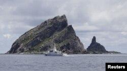 Cuộc tranh chấp về chủ quyền quần đảo mà người Nhật gọi là Senkaku và người Trung Quốc gọi là Điếu Ngư Đài, đã âm ỉ trong nhiều thập niên qua, bùng phát hồi tháng 8 và tháng 9 năm nay.