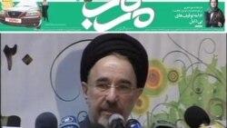 کاریکاتور احمدی نژاد؛ بهانه دولت برای توقیف مغرب